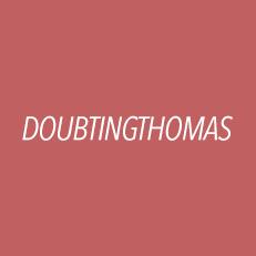 Doubtingthomas