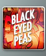 Black Eyed Peas Backing Tracks