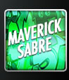 Maverick Sabre Backing Tracks