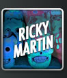 Ricky Martin Backing Tracks