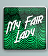 My Fair Lady Backing Tracks